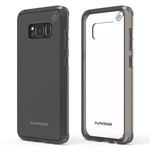 PureGear Slim Shell Pro Case for Samsung Galaxy S8+