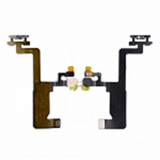 Flex Cable w/ Power Button Connector and Microphone for Apple iPhone 6
