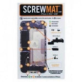 ScrewMat for Apple iPhone 4 GSM