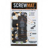 ScrewMat for Apple iPhone 4S