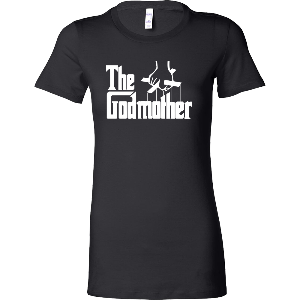 The Godmother Women's T-Shirt