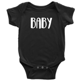 Baby - Fun Pregnancy Reveal Onesie