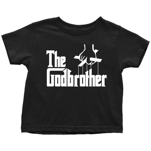 The Godbrother Toddler T-Shirt