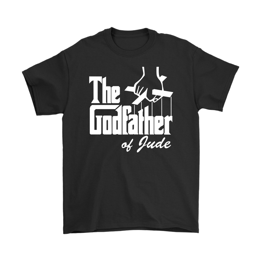 Custom Godfather Shirt - Jude