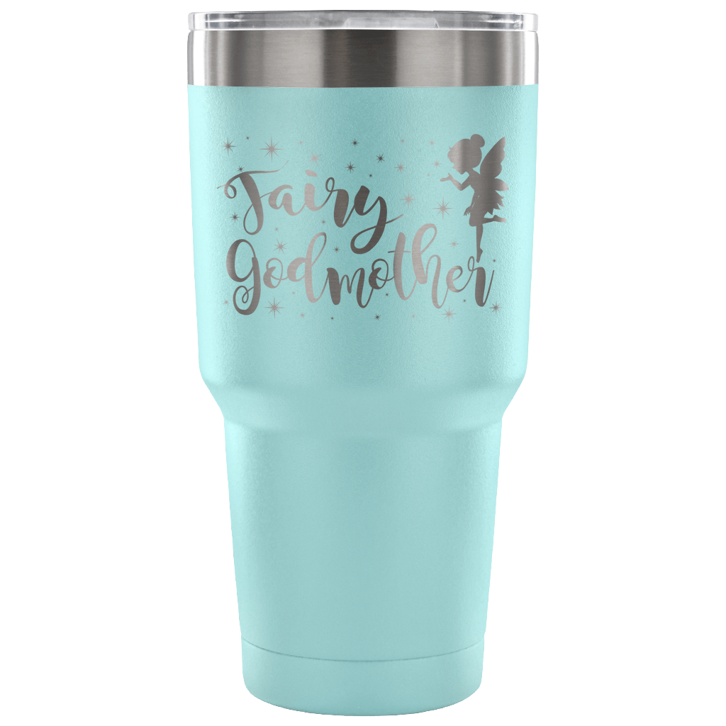 Fairy Godmother 30 Ounce Tumbler