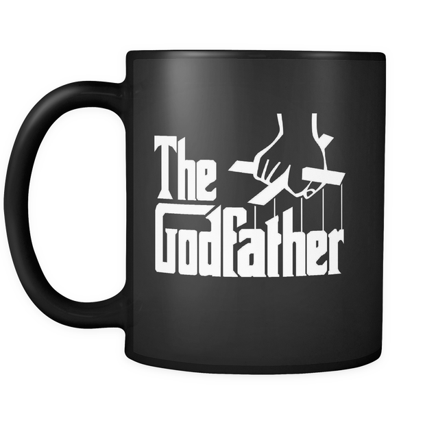 The Godfather Mug