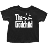 The Godchild Toddler T-Shirt