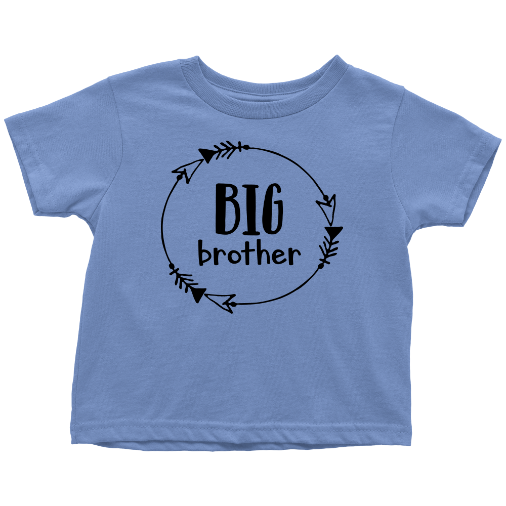 Big Brother T-Shirt - Blue