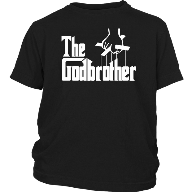 The Godbrother Youth Shirt