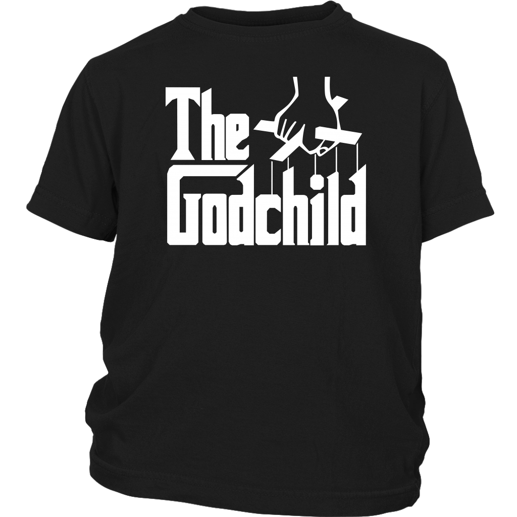 The Godchild Youth Shirt