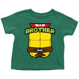 Big Brother Ninja Turtle T-Shirt