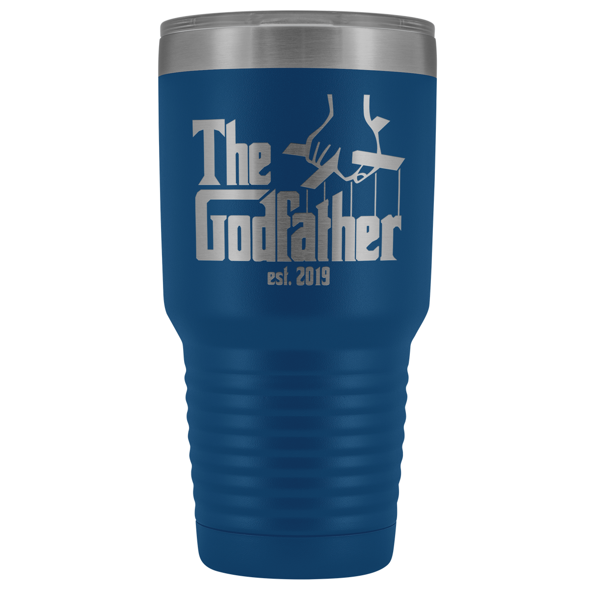 The Godfather est 2019 - 30 oz Tumbler