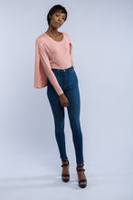 Nordest Mellow Rose Cape