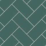 Jade - 3x6 herringbone assembly