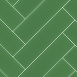 Leaf Green - 3x12 herringbone assembly