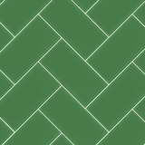 Leaf Green - 3x6 herringbone assembly