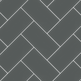 Slate Grey - 3x6 herringbone assembly