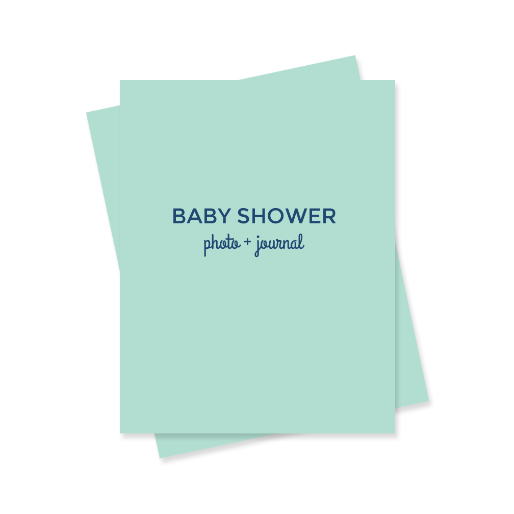 Extra Baby Shower
