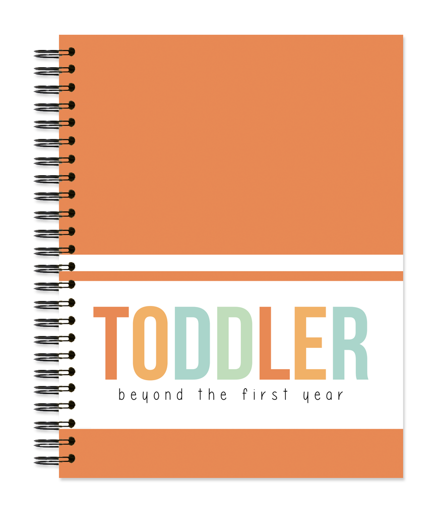 Toddler: Solid - Sherbet