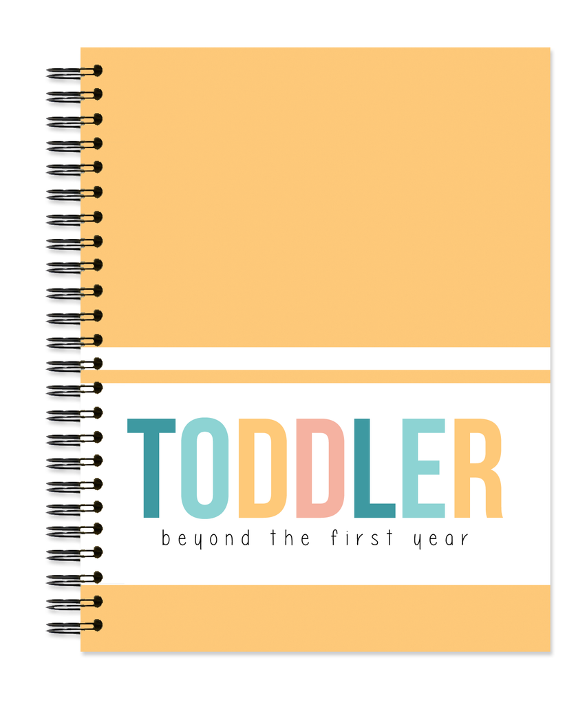 Toddler: Solid - Canary