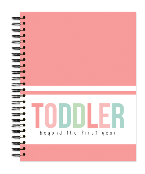 Toddler: Solid - Taffy