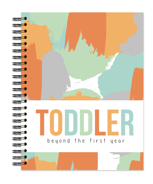 Toddler: Splash - Sherbet