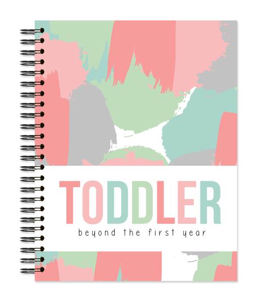 Toddler: Splash - Taffy