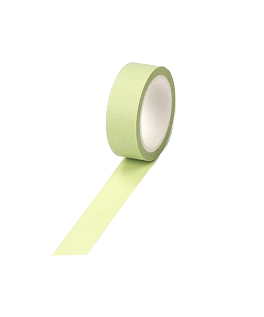 Washi Tape - Green