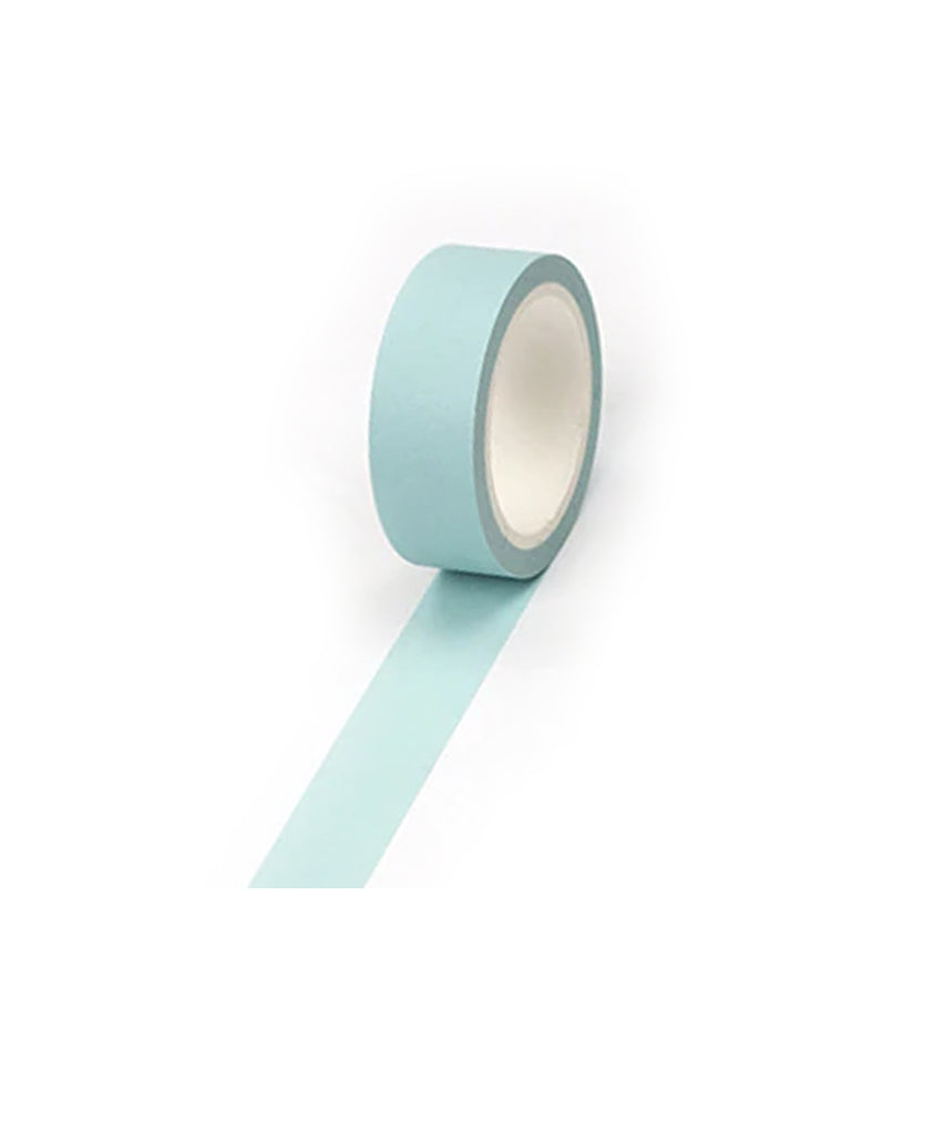 Washi Tape - Teal