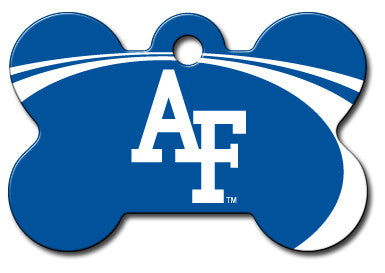NCAA Air Force Academy Falcons Pet Tag