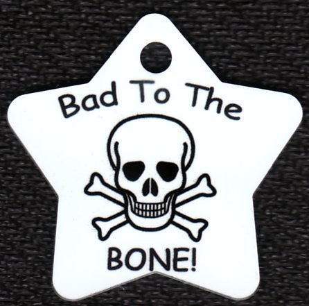 Star Bad To The Bone