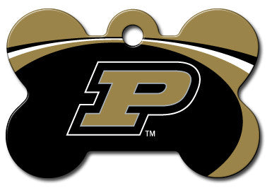 NCAA Purdue Boilermakers Pet Tag