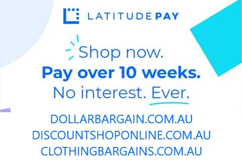 What is Latitude Pay and why should you use it?