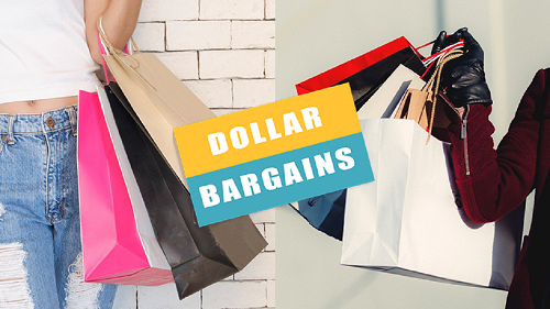 Dollar Bargains Australia