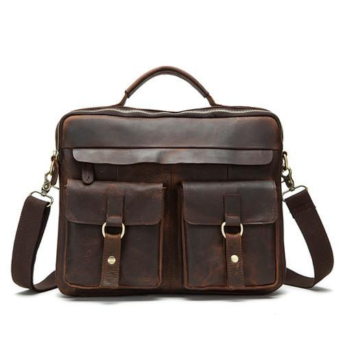 Guide for selecting the correct men's bags - afterpay available