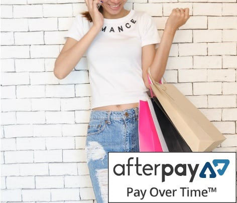 Dollar Bargains Australia offering Afterpay clothing sale