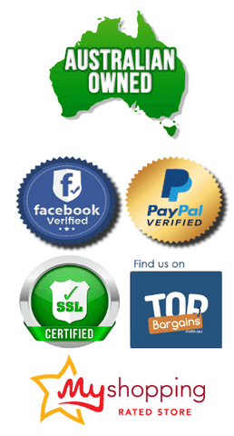 Dollar Bargains Australia - Myshoping - Top Bargains Australia - Facebook verified - Paypal Australia