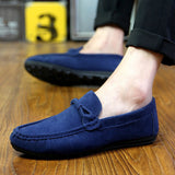 Men Shoes Men Loafers Summer Cool Autumn Winter Men's Flats Shoes Leather Low Man Casual Sapatos Tenis Masculino-Dollar Bargains Online Shopping Australia