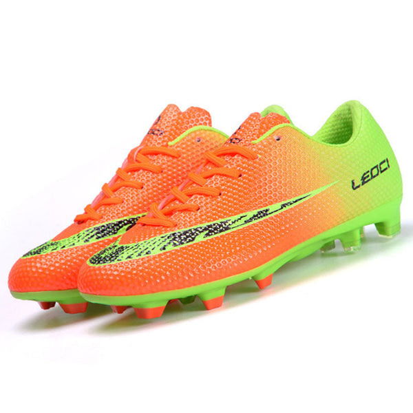 67b442f2212 New FG Football Boots Cleats soccer Shoes mens football cleats boot  Chuteiras botas de futbol voetbalschoenen