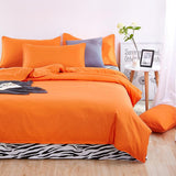 Bedding set 3/4pcs Duvet cover sets bed linen Bed sets include Duvet Cover Bed sheet Pillowcase Queen full twin size-Dollar Bargains Online Shopping Australia