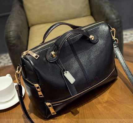 Designer Brand Women Genuine Leather Handbags Fashion Women's Shoulder Messenger crossbody Bags Female X39-Dollar Bargains Online Shopping Australia