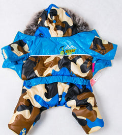 Winter Pet Dog Clothes Wear Jacket New Small medium Big Pet dog fashion clothes for dog XS S M L XL XXL Jumpsuit Girl Summer-Dollar Bargains Online Shopping Australia