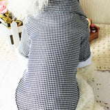 Newest Dog Clothes Winter Western Style Male Wedding Dog Suit & Bow Tie Puppy for Pet-Dollar Bargains Online Shopping Australia