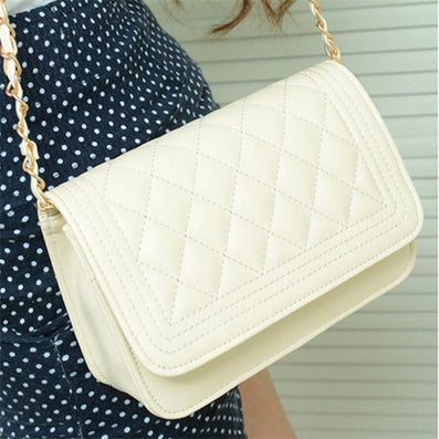 New women messenger bag Female Package Small Sweet Wind One Shoulder Han Edition Fashion Female Bags 6 Color-Dollar Bargains Online Shopping Australia