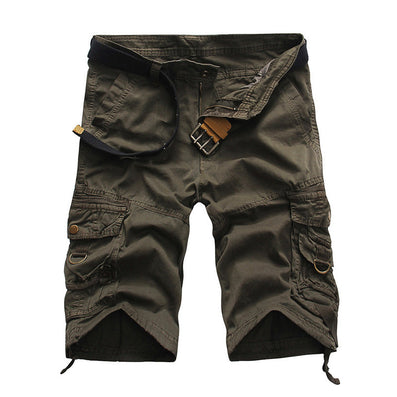 Brand new men's shorts camouflage mens shorts cotton casual fashion shorts men military man shorts-Dollar Bargains Online Shopping Australia