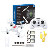 JJRC H8 mini drone Headless Mode drones 6 Axis Gyro quadrocopter 2.4GHz 4CH dron One Key Return RC Helicopter VS CX10W JJRC H20-Dollar Bargains Online Shopping Australia