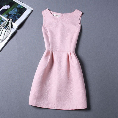 Summer Girls Princess Dresses Sleeveless Kids Children Teenagers Girls Dollar Bargains