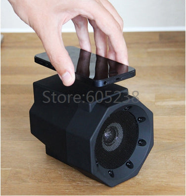 Touch Speaker Boom Box / Wireless Speaker for Smartphone-Dollar Bargains Online Shopping Australia