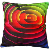 43*43cm 9 Styles Home Colorful Geometry Nature Home Cotton Linen Throw Pillow Case Cover Small Pillowcase-Dollar Bargains Online Shopping Australia