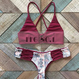 bikini New sexy Beach Swimwear Ladies swimsuit women bathing suit bikini brazilian maillot de bain NK02-Dollar Bargains Online Shopping Australia